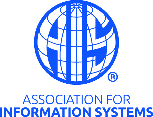 Logo for the Association of Information Systems